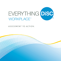 Everything DiSC Workplace Facilitation System Image