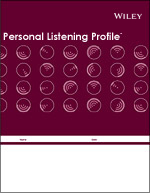 Personal Listening Profile Image
